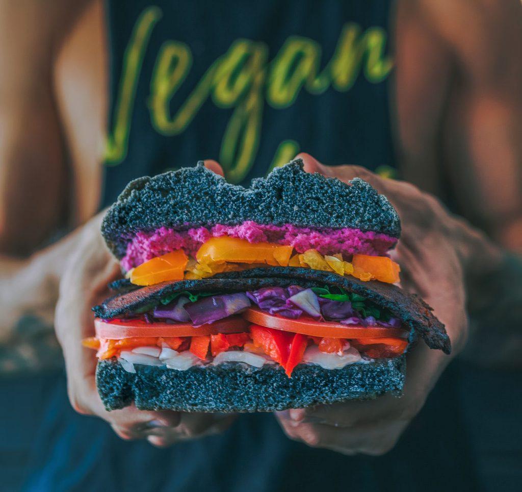 Defining Veganism