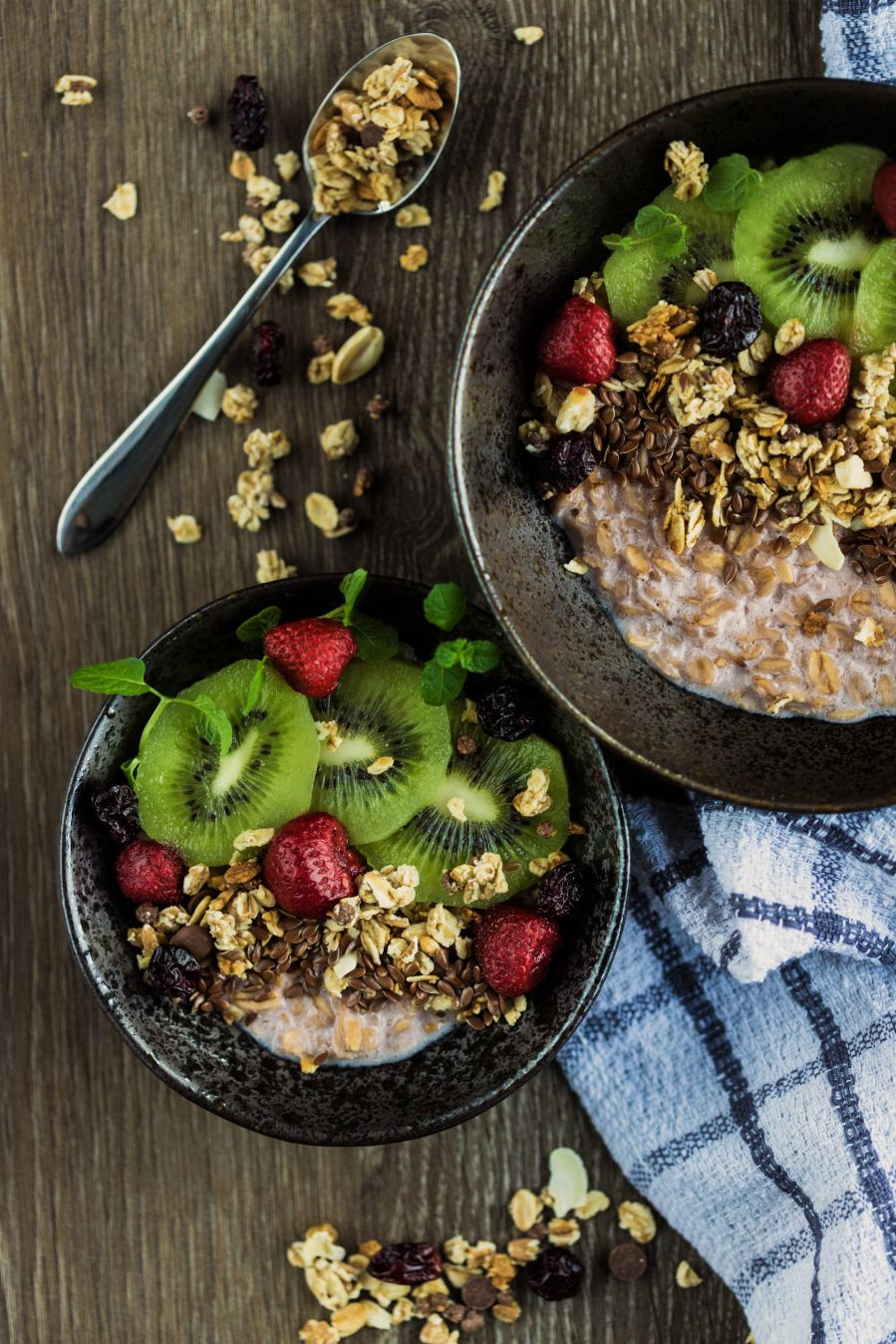 PLANT-BASED DIET FOR BEGINNERS: WHAT TO EXPECT?