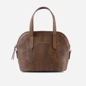 Vegan Cork Accessories Bag