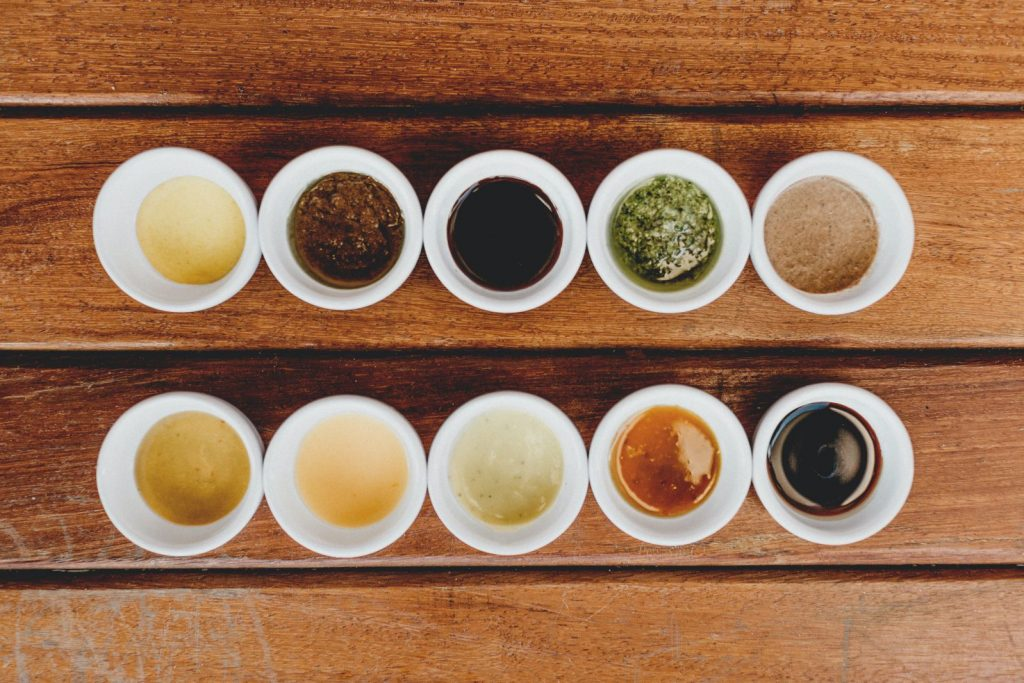 5 Quick & Easy Vegan Oil-Free Dressing Recipes