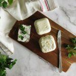 Easy Vegan Butter Recipe
