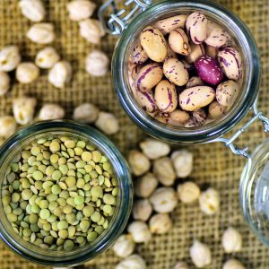 What's the Deal with the Plant Based Protein | Why it's worth having legumes for breakfast