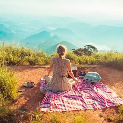 How To Make Travel As a Vegan Easier
